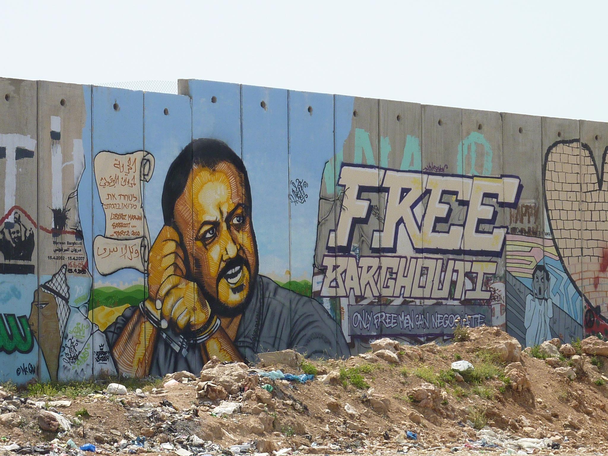 Palestinian prisoner hunger strike ends in Israeli jails