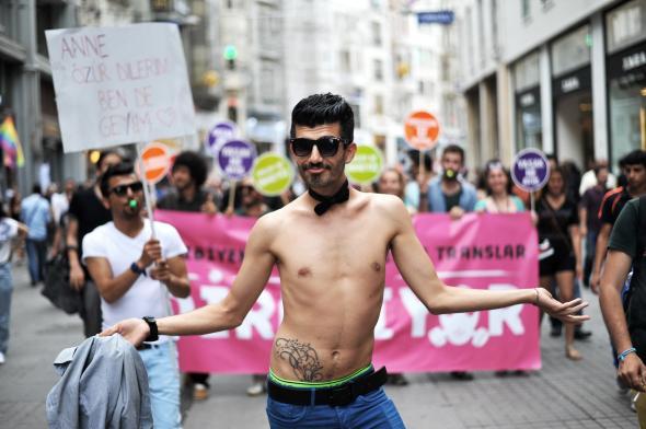 Gay massage bahrain