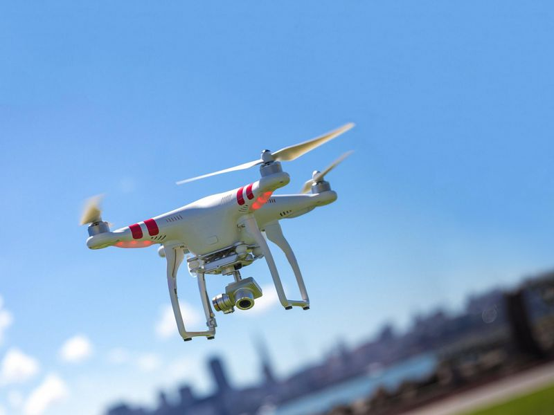 KSA: Interior ministry to restrict drones flying | Middle East ...