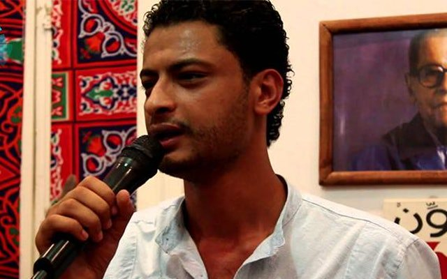 UN human rights experts urge Egypt to release jailed poet