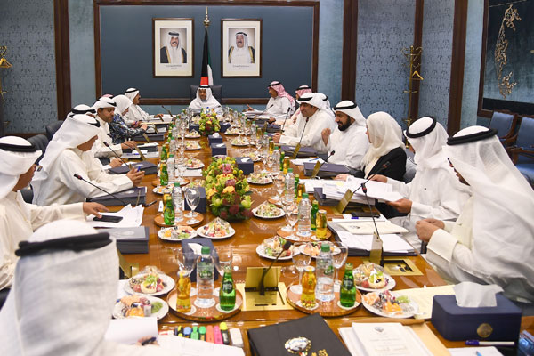 Kuwait: Construction, architecture companies banned awaiting