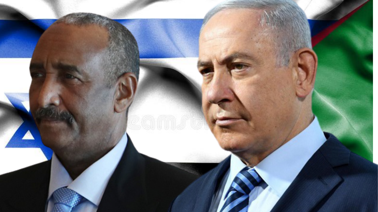 Towards normalization of relations between Israel, Sudan | Middle ...