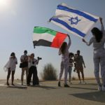 Israel officially opens its embassy in Abu Dhabi